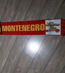 Montenegro sal NOVO