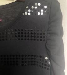 Bluza sa šljokicama