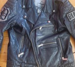 PP original biker jacket