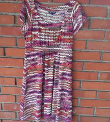 BIAGGINI šarena haljina