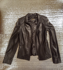 NOVO NOVO NOVO kožna jakna