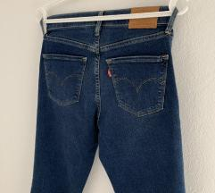 LEVIS farmerice Original%%%%