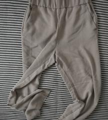 Rezz Bez HM pantalone sa sirokim nogavicama