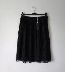 Rezz ESPRIT plisse suknja