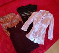 Majice i kosulja
