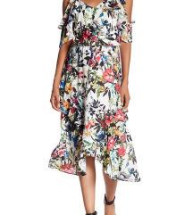 ParkerNY Floral haljina XS