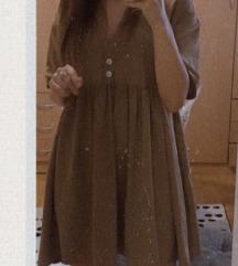 Zara haljinica XS
