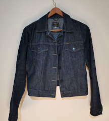 PEPE JEANS LONDON ORIGINAL TEKSAS JAKNICA