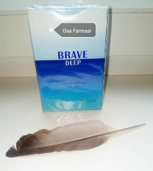 Muski parfem - Brave Deep