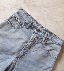 90s Vintage sorts, Mom jeans, dubok struk
