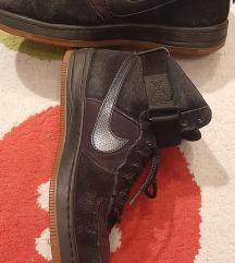 Kozne Nike patike.  Br. 38.5, ug. 24.5