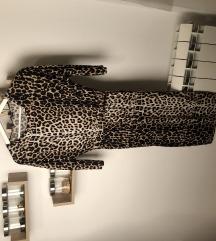 Leopardasta haljina