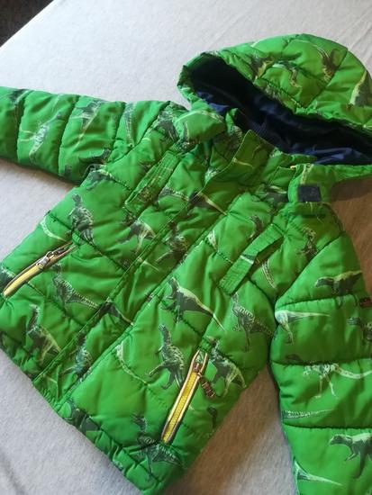 KANZ jakna