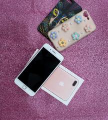 ROSE GOLD IPHONE 7 PLUS 32GB