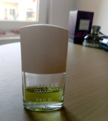 Emeraude cologne