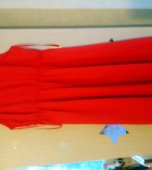 Grand de malice haljina
