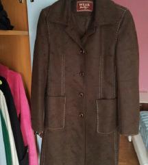 Klasican kaput, mantil, jakna, kao NOV, S/M