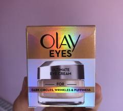 Olay Ultimate Eye Cream NOVO