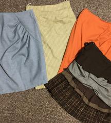 Suknja •AKCIJA• 300 din