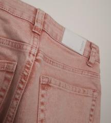 Prolećne farmerke, pantalone