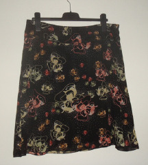 H & M suknja br.44