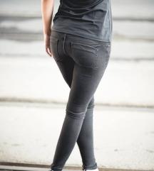 Legend ww push up skinny jeans