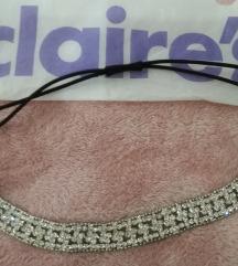 Claire's ukrasna traka za kosu