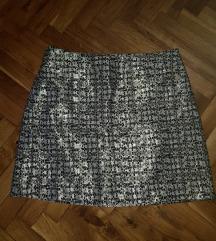 HM mini suknja 38