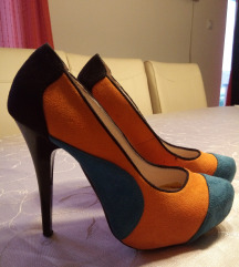 Šarene cipele 37