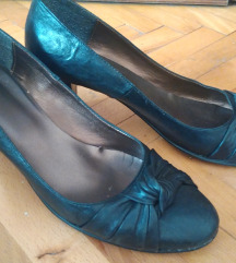 **SALE** Kozne crne cipele