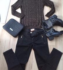 Bershka farmerice-pantalone