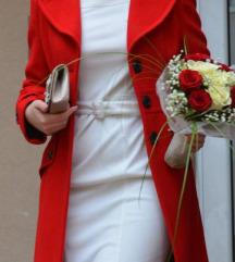 Crveni kaput SNIŽENO 3500