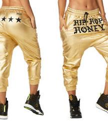ZUMBA Hip Hop Honey Harem pantalone