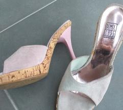 HIT CENA!!! DIMOL italijanske papuce/sandale