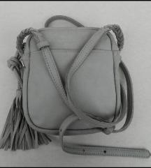 LIEBESKIND kozna postarska torbica fantasticna