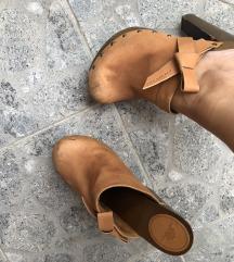 Fornarina papuce