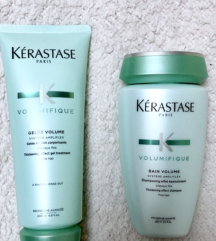Kerastase šampon i regenerator
