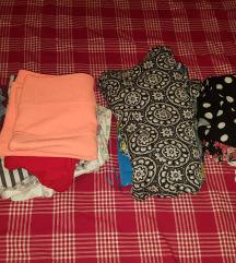 Paket garderobe