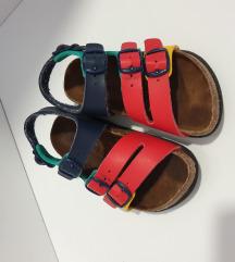 Grubin sandale za decake