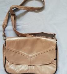 Nova kožna torbica od jagnjeće kože