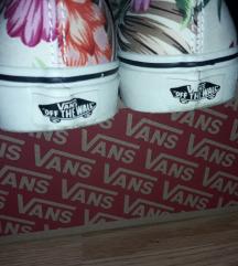 Vans authentic Hawaii floral