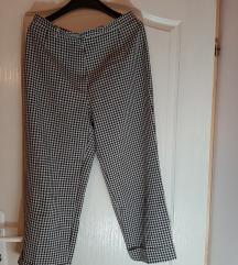 Kapri 7/8 tanke pantalone