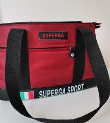 Superga sport torba