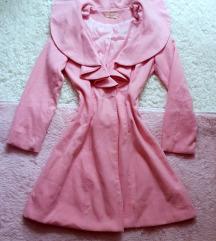 Nov kaput baby pink