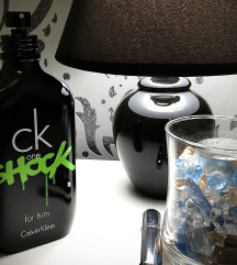 CK One Shock for him (edt) - Dekant 5ml / 10ml
