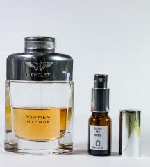 Bentley For Men Intense - Dekant 5/10ml