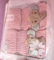 Dokolenice za bebe NOVO