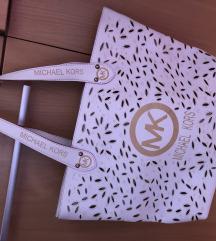 MK torba bela