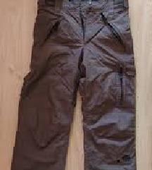 Ski pantalone za decu 122/128
