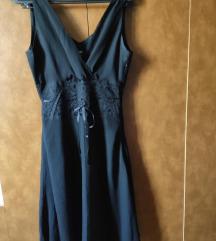 Esprit haljina sa čipkom